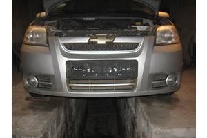 б/у Части автомобиля Chevrolet Aveo