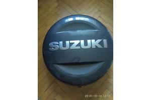Б/у чохол запасного колеса для Suzuki Grand Vitara 2018