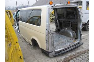 б/у Четверти автомобиля Volkswagen T5 (Transporter)