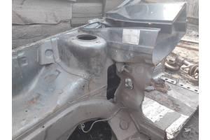 б/у Четверти автомобиля ВАЗ 21014