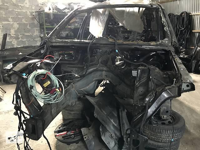 бу Б/у четверть передняя левая правая для Mercedes GL 350 w166 в Львове