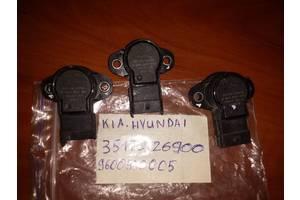 Б/у датчики положения дроссельной заслонки для Hyundai/Kia 3517026900
