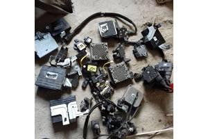 б/у Датчики и компоненты Hyundai Sonata
