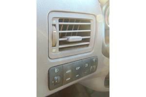 б/у Дефлекторы Hyundai Tucson