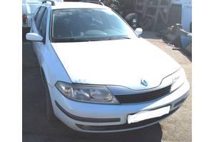 б/у Кузова автомобиля Renault Laguna II