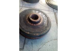 Б/у детали двигателя шкив колинвала  (Общее) для Citroen Berlingo  1.9д1998-2006
