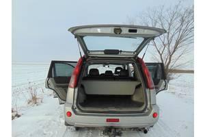 б/у Днища багажника Nissan X-Trail