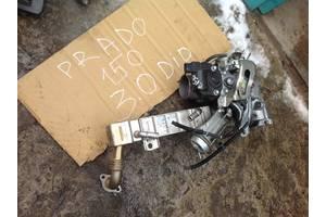 б/у Дросельные заслонки/датчики Toyota Land Cruiser Prado