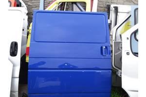 б/у Двери боковые сдвижные Volkswagen T4 (Transporter)