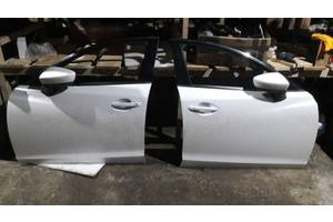 б/у Двери передние Mazda 6 Sedan