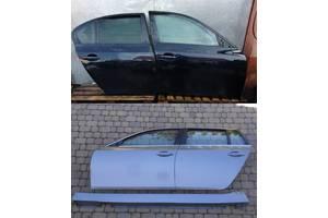б/у Двери передние BMW 5 Series