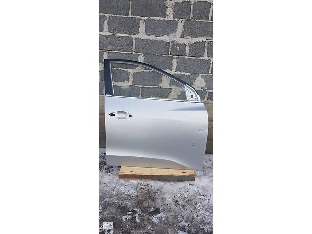бу Б/у дверь передняя для Hyundai IX35 в наявності в Тернополі
