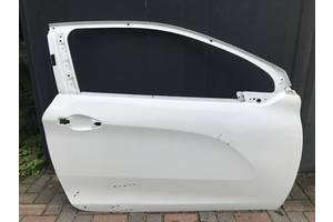 б/у Двери передние Peugeot 208