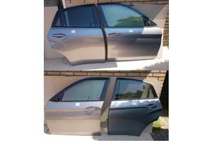б/у Двери задние BMW X6