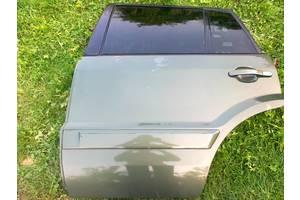 б/у Двери задние Ford Fusion