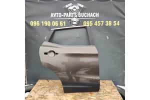 Б/у дверь задняя для Nissan Qashqai II 2014-2019 rogue  sport в наявності