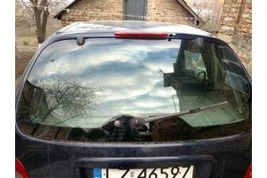 б/в двері задні Renault Scenic