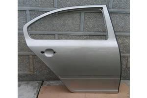 б/у Двери задние Skoda Octavia A5