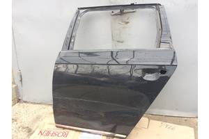 б/у Двери задние Volkswagen Passat B7