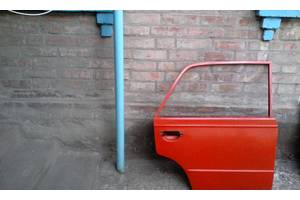б/у Двери задние ВАЗ 2103