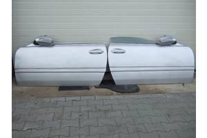 б/у Двери передние Mercedes CL-Class