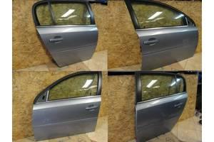 б/у Двери передние Opel Signum