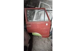 б/у Двери передние Volkswagen LT