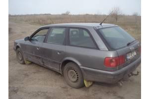 б/в двигуни Audi 100