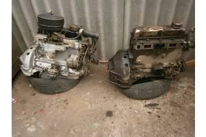 б/у Двигатели ГАЗ 21