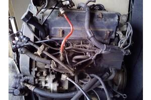 Б/у двигатель для Iveco Daily пасс. 2005