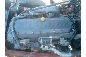 б/у Двигатели Iveco Stralis