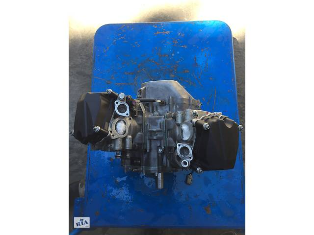 купить бу Б/у двигун для квадроцыкла,гидроцыкла BRP мотор Rotax в Києві