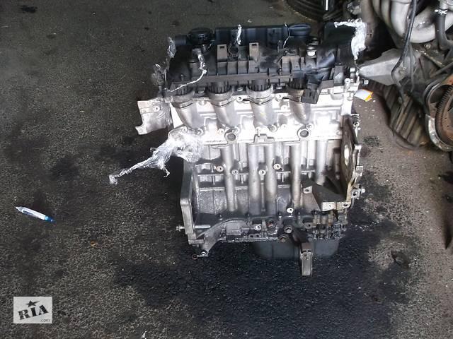купить бу Двигатель для Ford Focus, C-MAX 1.6 TDCi G8DA DV6 80 квт 109 л.с. 2004-2011 в Луцке