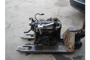б/у Двигатели Renault