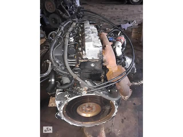 Б/у двигатель для MAN LE 150- объявление о продаже  в Виннице