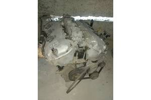 Б/у двигатель для Mazda CX-9 3.7 2007-2015