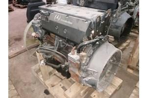 б/у Двигатели Mercedes Atego