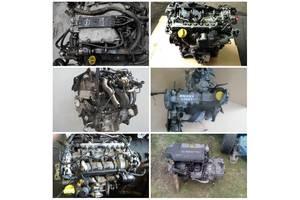 б/у Двигатели Opel