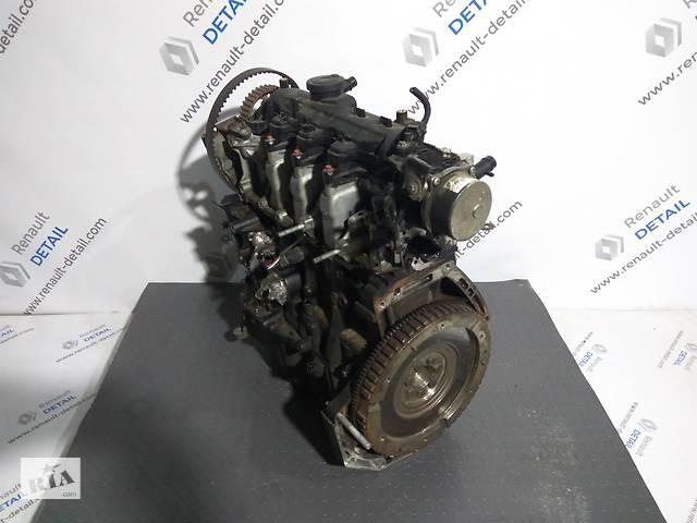 продам Б/у двигатель для Renault Kangoo 2008-2013 EVRO5 бу в Ковеле