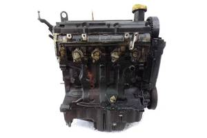 б/у Двигатели Renault Megane II
