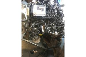 б/у Двигатели Skoda Octavia A7