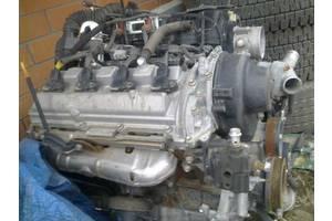 б/у Двигатели Toyota Land Cruiser 200