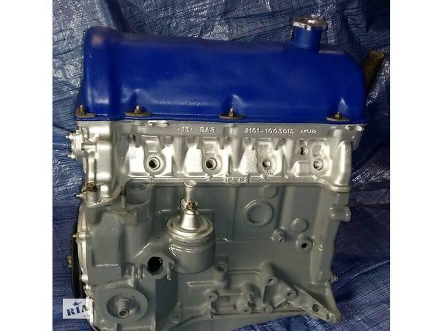 продам Б/у двигатель Ваз 2103 1.5 после кап.ремонта бу в Виннице