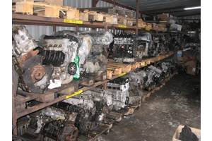 б/у Двигатели Volkswagen Scirocco