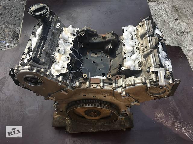 продам Б/у двигатель для Volkswagen Touareg Мотор Двигатель Двигун Volkswagen Touareg 3.0 TDI V6 CASA бу в Ровно