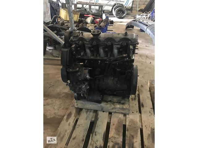 б/у Двигатель (голый) Fiat Ducato 2002-2006 2.8 JTD 504012567- объявление о продаже  в Ужгороде