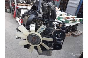 Б/у двигатель комплектный с навесным оборудованием 2.2 CDI 611 Mercedes Sprinter 2000-2006