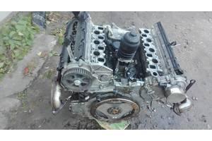 б/у Двигатели Audi Q7
