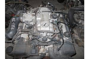 б/у Двигатели Toyota