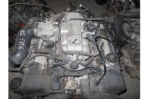 б/у Двигатели Toyota Soarer